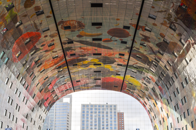 Markthal Rotterdam Blog Post Images (3 of 36)