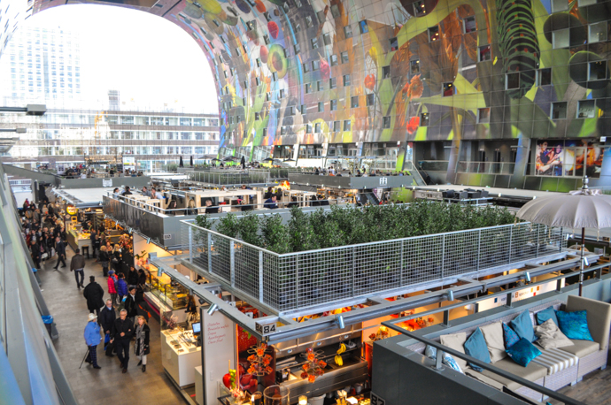 Markthal Rotterdam Blog Post Images (36 of 36)