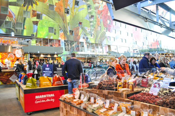 Markthal Rotterdam Blog Post Images (6 of 36)