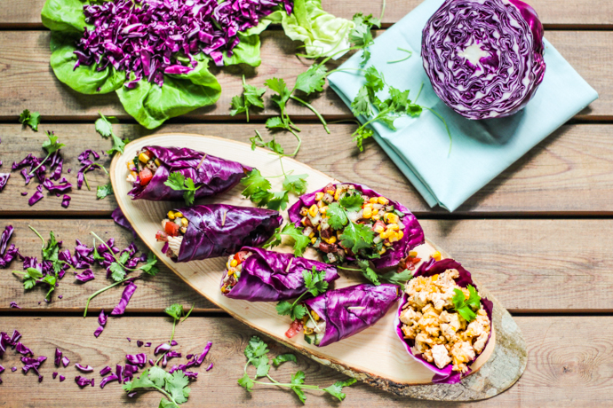 Dishtales - Red Cabbage Wraps  (5 of 9)